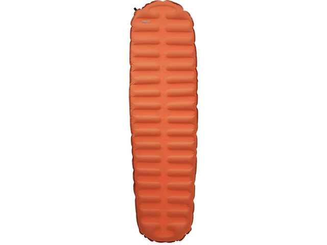 Therm-a-Rest EvoLite Plus Mat Large pumpkin spice